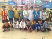 مدرسة الإمام النسفي الابتدائية تنظم رحلة لطلابها