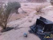 ثلاث ضربات أمنية في إنجاز غير مسبوق تحققها شرطة منطقة الرياض