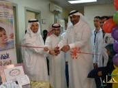 مركز صحي الصالحية يقيم فعاليات الأسبوع الخليجي الموحد لتعزيز صحة الفم والاسنان