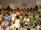 فريق (كيب قوينق) ينظم برنامج لأطفال مرضى السرطان