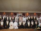 معهد الأحساء يكرم الأساتذة وخريجي الثالث ثانوي