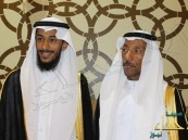 أسرة الحمدي تحتفل بزواج ابنها ''محمد''