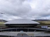 الصين تفتتح أعلى مطار مدني عن سطح البحر في العالم
