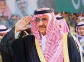 وزير الداخلية يهنئ أسر شهداء الواجب بعيد الفطر