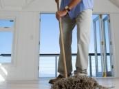 دراسة: تنظيف المنازل جيداً يقي من حساسية الربيع الموسمية