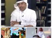 المدرب محمد العباد ضيفاً على قناة عالي الفضائية