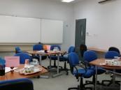 الكلية التقنية للبنات بالأحساء تنفذ ورشة الاستذكار الفعال