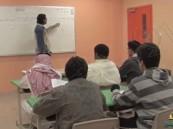 مركز المزروعية يلحق 40 يتيما بدروس التقوية