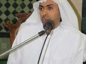 """الدكتور الحمراني يقدم محاضرة التوعية بمرض """" السكري """" في اجتماعي المنيزله"""