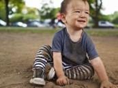 في دراسة مذهلة لعب الأطفال بالطين يعزز المناعة