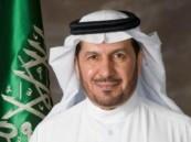 تمديد تكليف الدكتور عبد المحسن الملحم مديراً للشئون الصحية بالأحساء