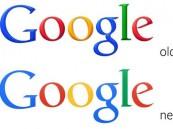غوغل تجري تعديلات في شعارها الرسمي