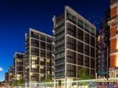 بالصور …. شقة وسط لندن إيجارها بـ 325 ألف دولار شهرياً