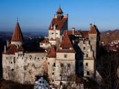 بالصور ..  جولة داخل قلعة دراكولا أخطر مصاص دماء في تاريخ البشرية