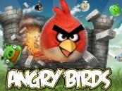 """البيانات الشخصية في قبضة الـ CIA عبر """"Angry bird"""""""