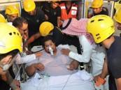 """حالة سمنة مفرطة جديدة في السعودية تزن """" 355 كيلوغراما """""""