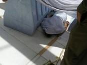 العثور على جثة حاج بنجالي داخل الحرم المكي (صورة)