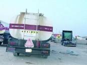 جمارك السعودية تحبط تهريب 10 آلاف برميل بترول يومياً