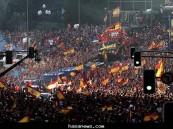 أسبانيا بطلة العالم