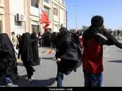 مظاهرات البحرين 2011
