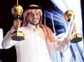 حسن العتيبي أفضل حارس ونجم الموسم لعام 2010