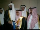 مدير تعليم الأحساء يرعى حفل مدرسة الملك خالد الثانوية