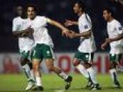 السعودية تنتظر التأهل المونديالي الخامس في يوم آسيوي طويل