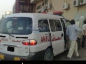 في مخالفة صريحة .. شركة خاصة بالأحساء تتخلى عن خدمات سيارة إسعاف وتحولها لنقل موظفيها .