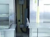 تسرب مياة الصرف لأجهزة تعقيم العمليات في مستشفى الولادة والأطفال