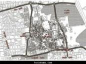 بلدية الأحساء تعتمد مشروع مسار الطريق الدائري في المبرز