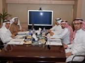 اجتماع لتنفيذية تنمية السياحة