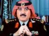 أمر ملكي بإنهاء الخدمة العسكرية للأمير متعب بن عبدالله
