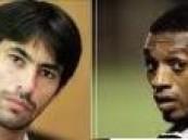 لجنة الانضباط توقف سعود كريري وحسين عبد الغني مباراتين