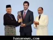 جوائز الإتحاد الآسيوي … الأسترالي ساشاأفضل لاعب في آسيا 2010