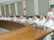 بحضور مدير عام هيئة الري  والصرف  المهتمين بنظام GIS يتعرفون على الهيئة العامة للمساحة