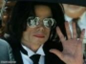 وفاة المغني الأمريكي مايكل جاكسون بسكتة قلبية