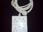 وفاة طفلة بسبب ماس كهربائي