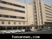 إنقاذ طفل توقف قلبه والتنفس لديه بمستشفى الأمير سعود بن جلوي ظهر اليوم السبت .