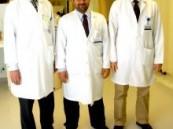 بعد معاناة وفشل في التنفس لأربعين يوماً : إنقاذ حياة سيدة من موت محقق في مستشفى الملك عبد العزيز للحرس الوطني بالأحساء .