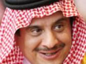 مساء اليوم … أمير الرياض يرعى حفل تكريم سلطان بن فهد
