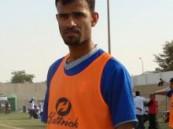 مدافع نادي العدالة العبدالله لاعباً للجيل حتى نهاية الموسم .