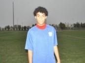 اللاعب حسن جمال الحبيب ينتقل لنادي الفتح .