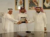 تتويج إتصالات مستشفى الملك عبد العزيز بجائزة الإمتياز من الشؤون الصحية للحرس الوطني