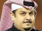 الامير عبدالرحمن بن مساعد :اتمنى الا اجد مقعدا خاليا في الملعب من اجل خالد الرشيد .