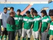 الجهاز الفني يعلن أسماء لاعبي منتخبنا للشباب للمعسكر التدريبي في دبي