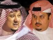 رئيس الهلال للاعبي النصر : لا تسمعوا لكلام رئيسكم