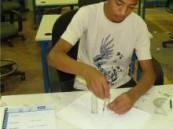 طالب الصف الثاني متوسط يتعرف على برنامج تقني واعد ويتمنى إستمراره طوال العام..