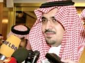 تماشياً مع الأوامر الملكية … نواف بن فيصل يوجِّه بصرف راتب شهرين لموظَّفي الاتحادات الرياضية المتعاقد معهم