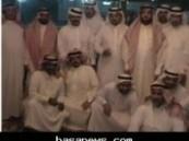 مدرسة عمر بن عبد العزيز بالمبرز تكرم معلميها المتقاعدين