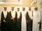 مصطفى وحسين العبدرب النبي عريسان